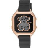 Reloj Tous D-Bear Teen Square 100350400