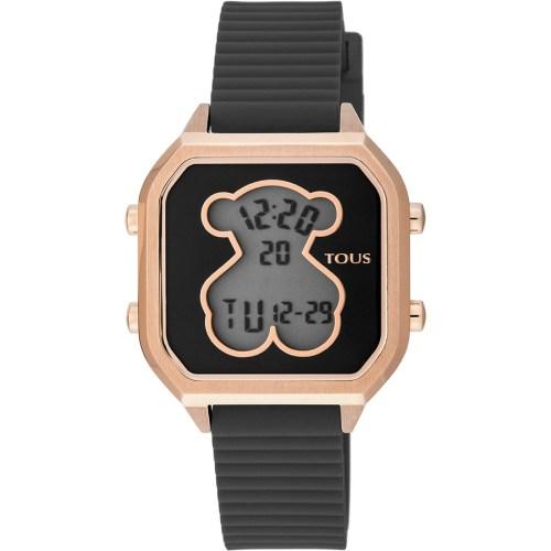 Reloj Tous D-Bear Teen Square 100350400
