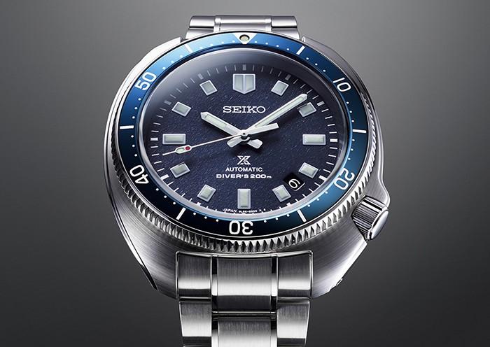 Seiko Prospex SLA049 SLA051, Nueva reinterpretación para celebrar el 140 aniversario de Seiko!