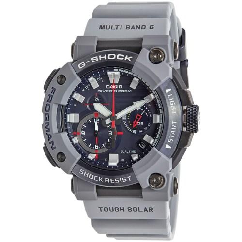 Reloj g-Shock Frogman Royal Navi GWF-A1000RN-8AER
