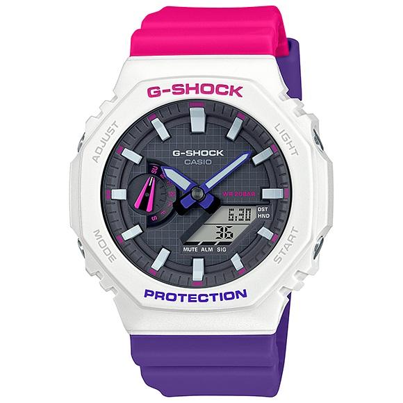 Todos los GA-2100 GA-2110, Todos los modelos G-Shock GA-2100 y sus variantes!!!