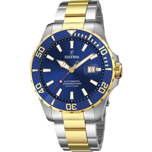 Reloj Festina Automatic F20532/1
