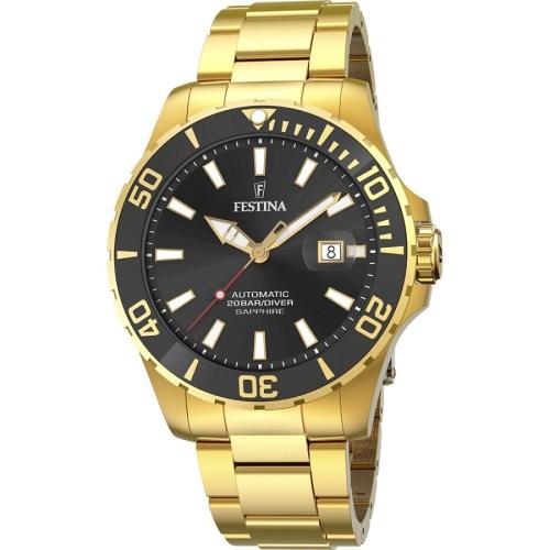 Reloj Festina Automatic F20533/2