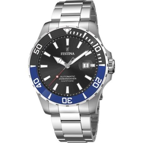 Reloj Festina Automatico F20531/6