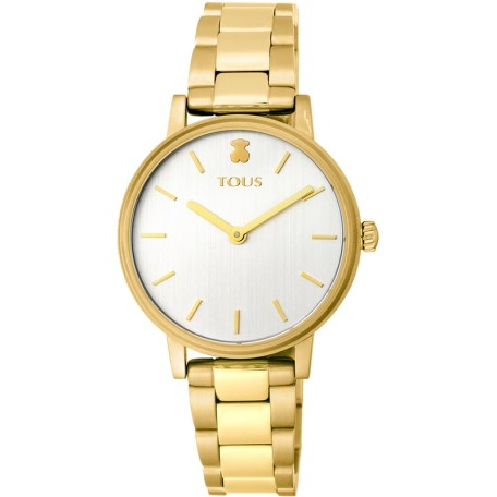 Reloj Tous Rond Straight 100350470