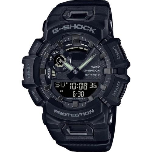 reloj g-shock GBA-900-1AER