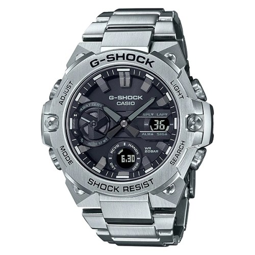 Reloj G-Shock GST-B400D-1AER
