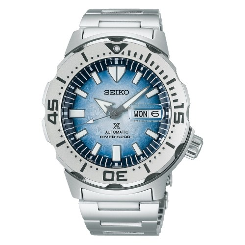 Reloj Seiko Prospex Monster SRPG57K1