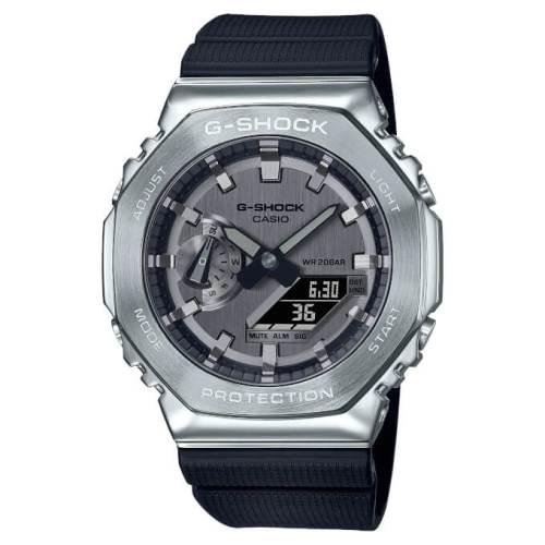 G-Shock GM-2100, Nuevos G-Shock GM-2100, espectaculares!!!