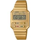 Reloj Casio Retro A100WEG-9AEF