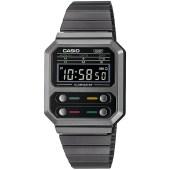 Reloj Casio Retro A100WEGG-1AEF