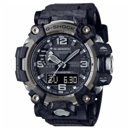 Reloj G-Shock GWG-2000-1A1ER