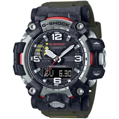 Reloj G-Shock GWG-2000-1A3ER