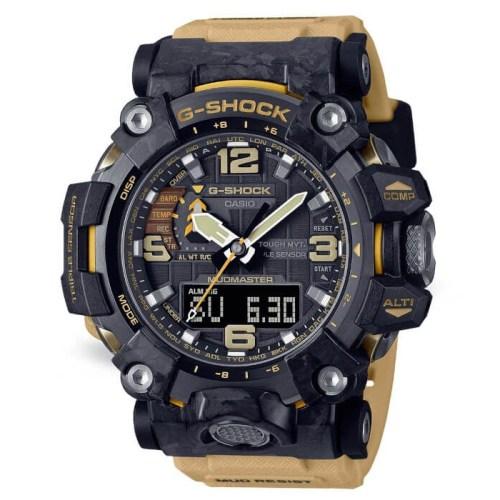 Reloj G-Shock GWG-2000-1A5ER