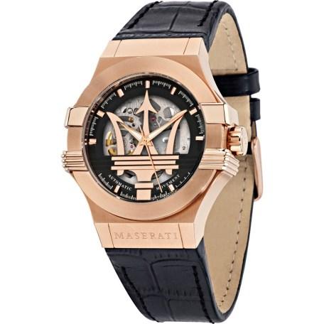 Reloj Maserati Potenza R8821108039