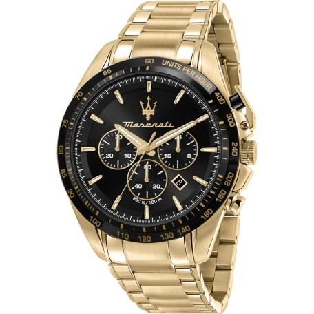 Reloj Maserati Traguardo R8873612041