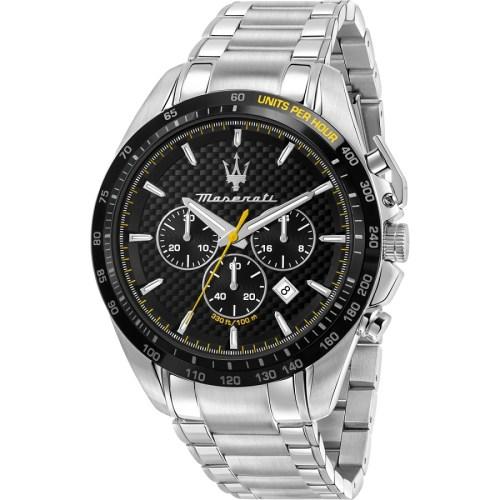 Reloj Maserati Traguardo R8873612042