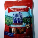 Sweet Potato & Bison Grain Free