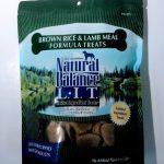 Lamb & Brown Rice