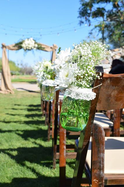 A Wedding at the Farm at South Mountain
