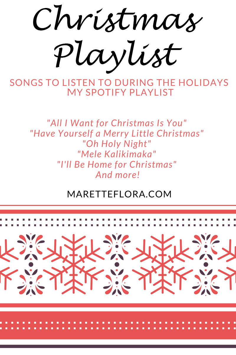 December Playlist | Christmas Songs