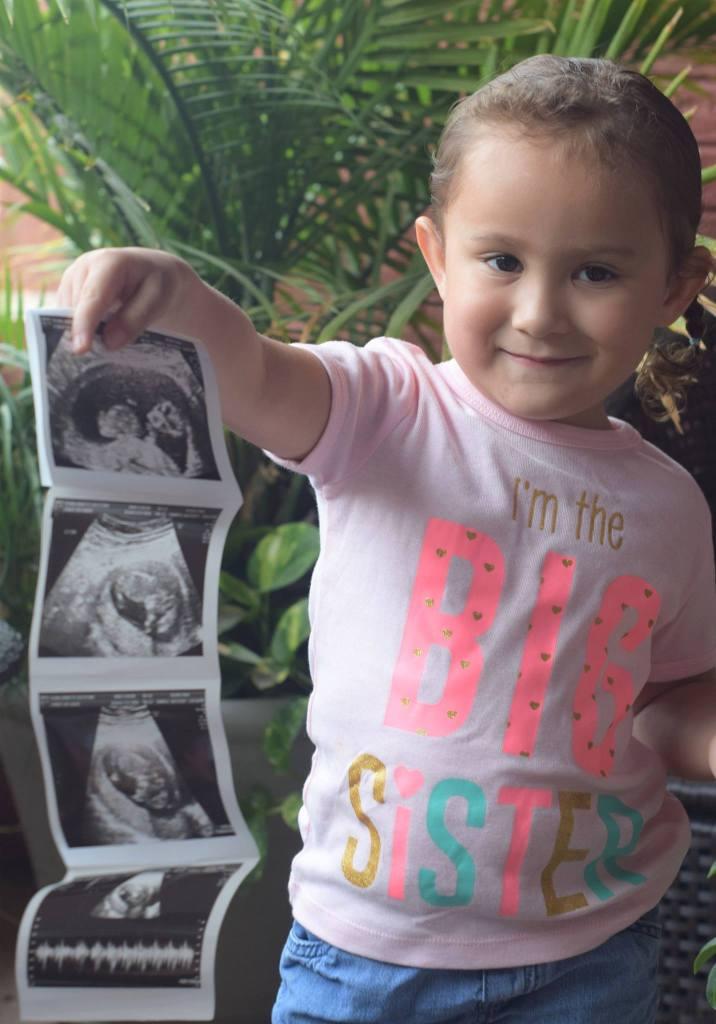 Pregnancy Update
