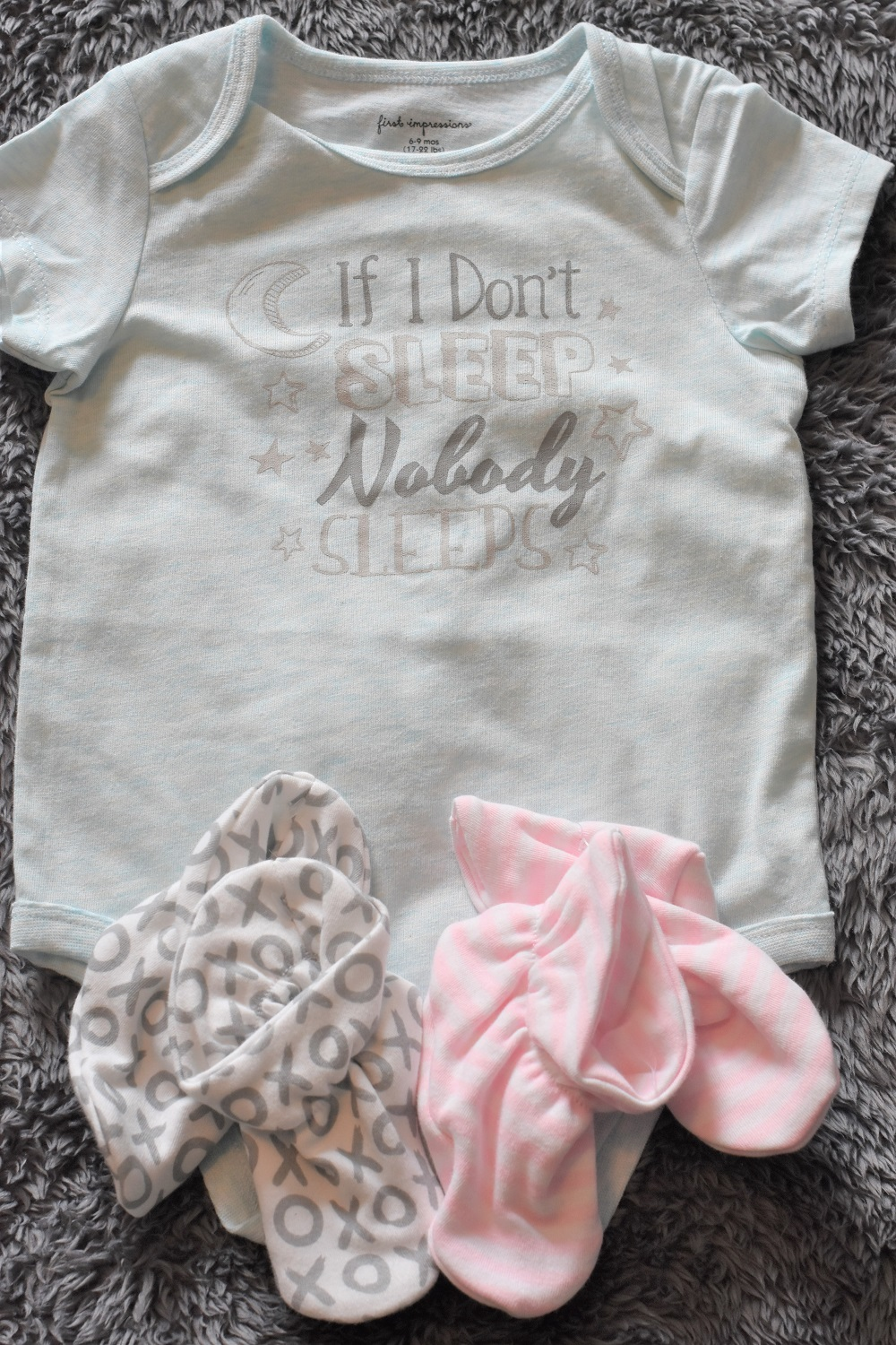 Baby Clothing Haul & Wish List