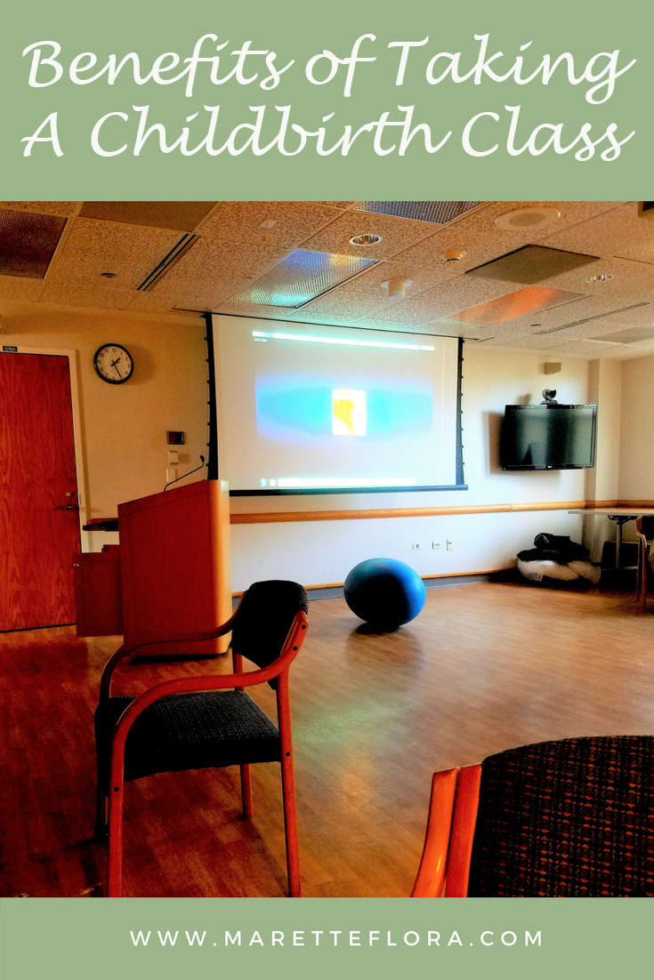Benefits of Taking a Birth Class