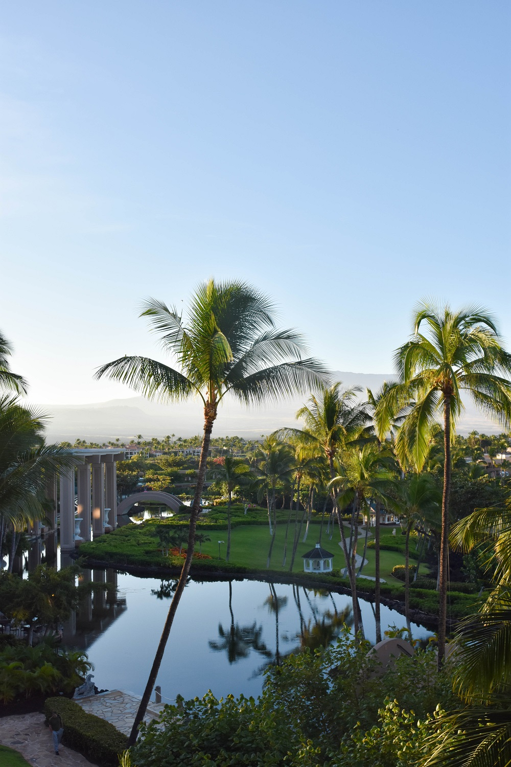 Our Stay at the Hilton Waikoloa Village Resort in Hawaii