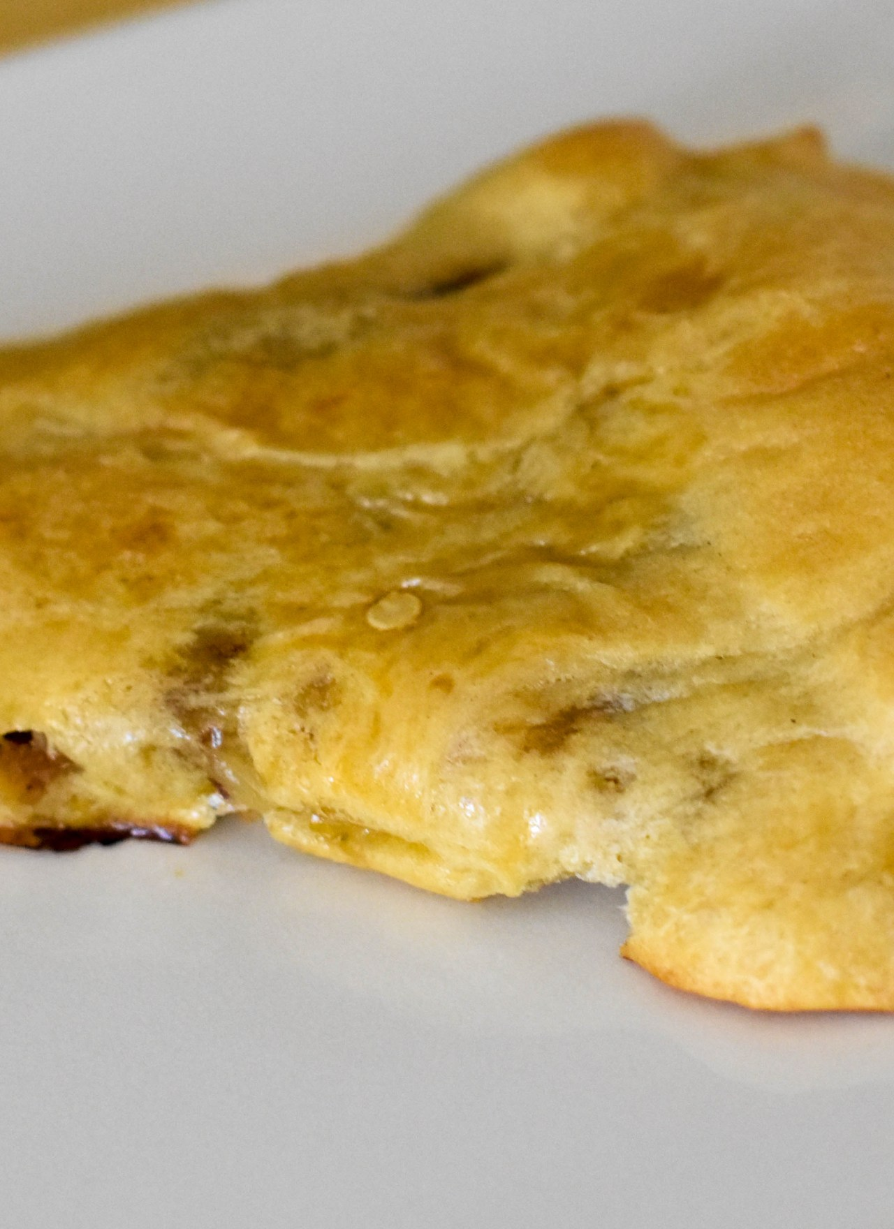 Cheesy Vegetarian Puff Pastries & Crystal Farms® Giveaway
