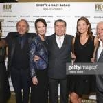 Cheryl & Haim Saban FIDF Fundraiser