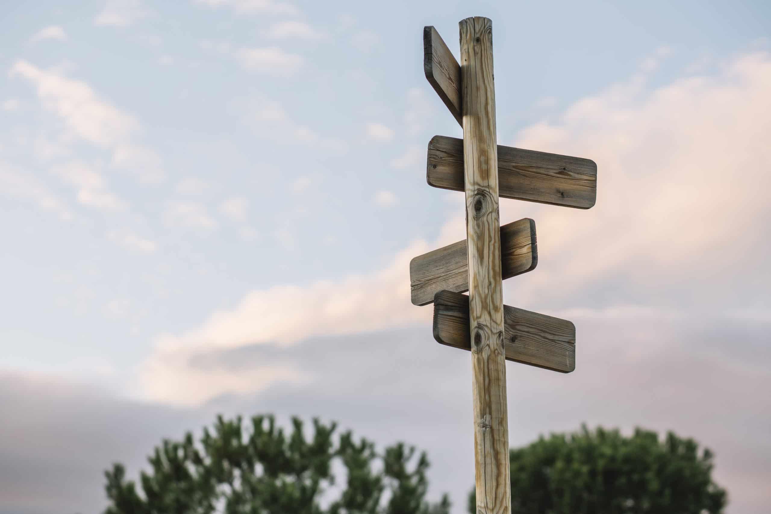 Les 5 étapes indispensables pour réussir sa reconversion professionnelle