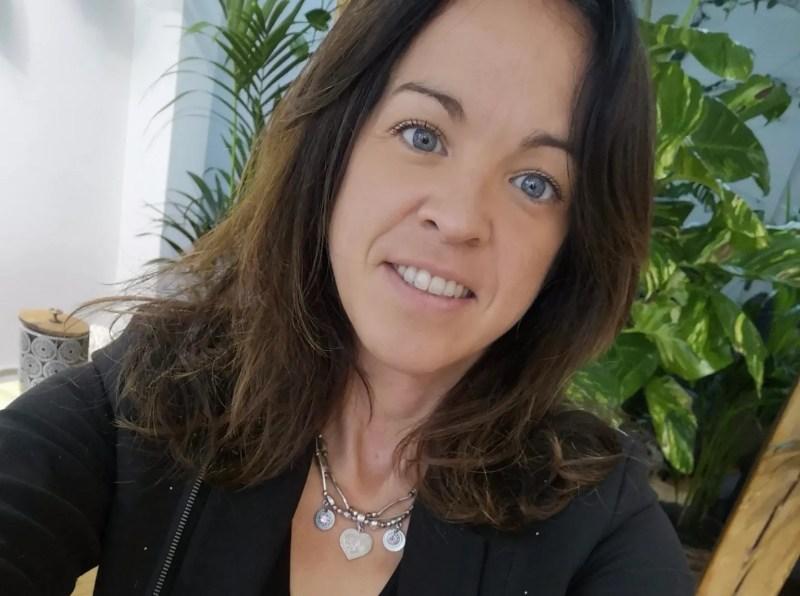 Florence Chicoix est sophrologue.