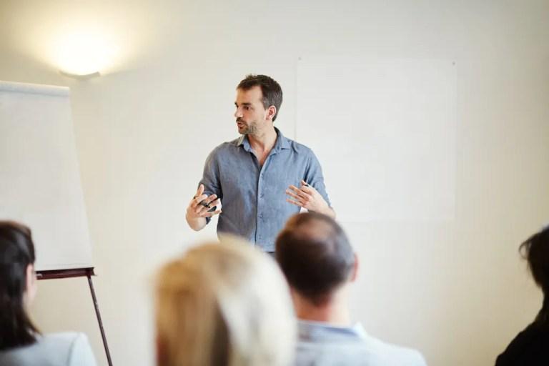 Xavier Mounier est permaculteur et formateur en ennéagramme