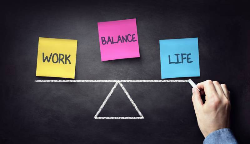 Equilibrer sa vie pro et perso