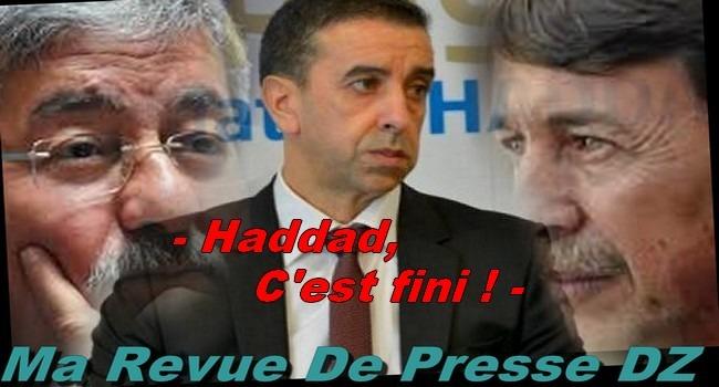 haddad-ouyahia-said