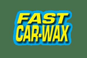 Fast car wax