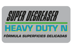 Super Degreaser Heavy Duty N