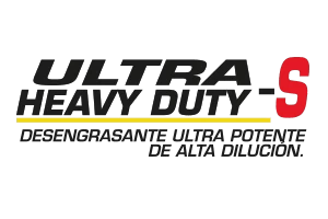 Ultra Heavy Duty Degreaser S