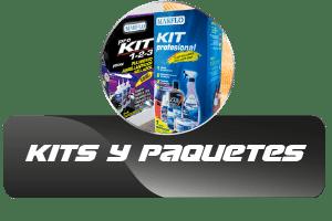 Kits y paquetes
