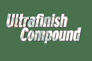 Ultrafinish Compound