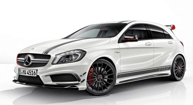 Aunque no es el auto más potente de la lista; los 355 CV que produce de un motor de 2.0 litros turbo cargado  Mercedes Benz, lo hace uno de los motores con mas CV por litro que hay hoy en día produciendo la gran cantidad de 177 CV por litro. Su motor de 2.0 litros también es bastante económico ya que puede llegar a dar 42 km por galón.