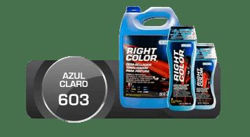 azul claro 603, marflo, right color
