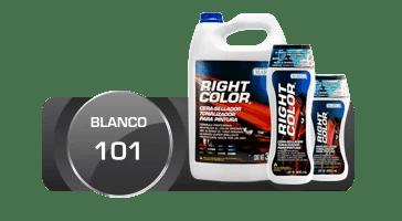 blanco 101, right color, marflo