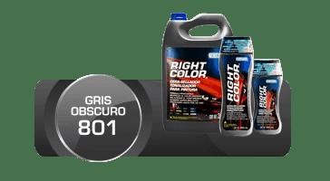 Gris obscuro 801, right color, marflo