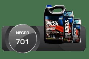 Negro 701