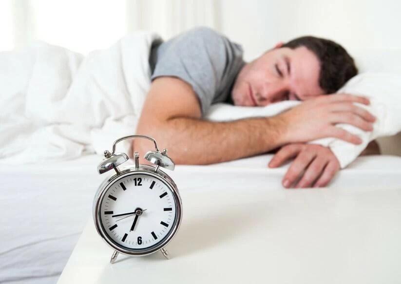 habitos de sueño