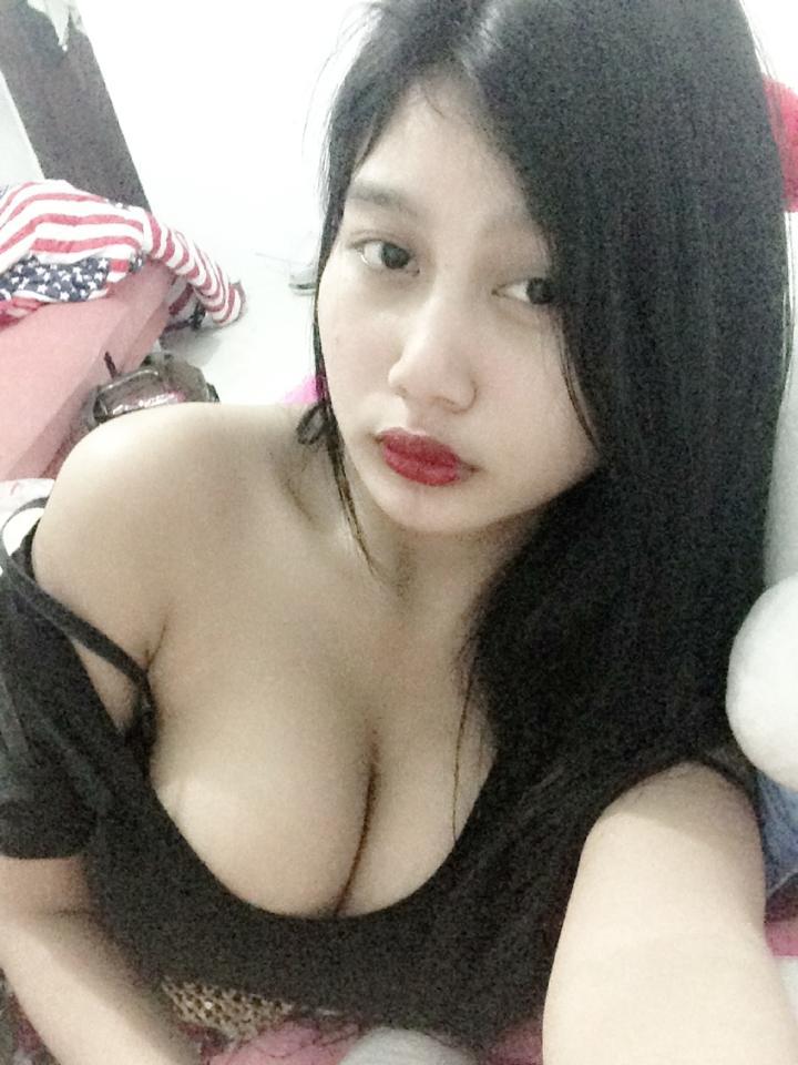 SEXY Nya DUO Srigala  BGfudins Blog