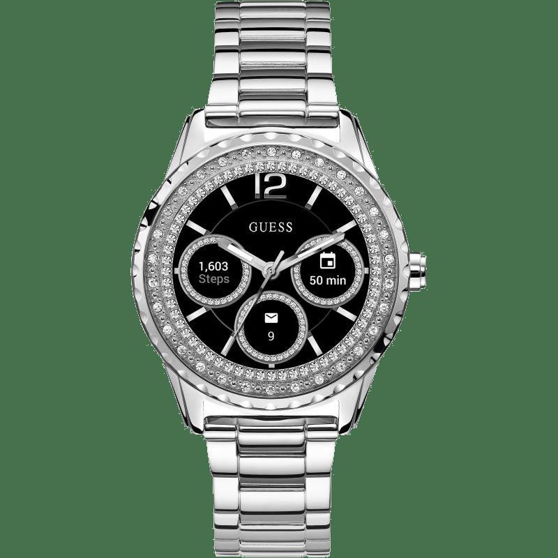 Reloj Inteligente Guess Connect C1003L3