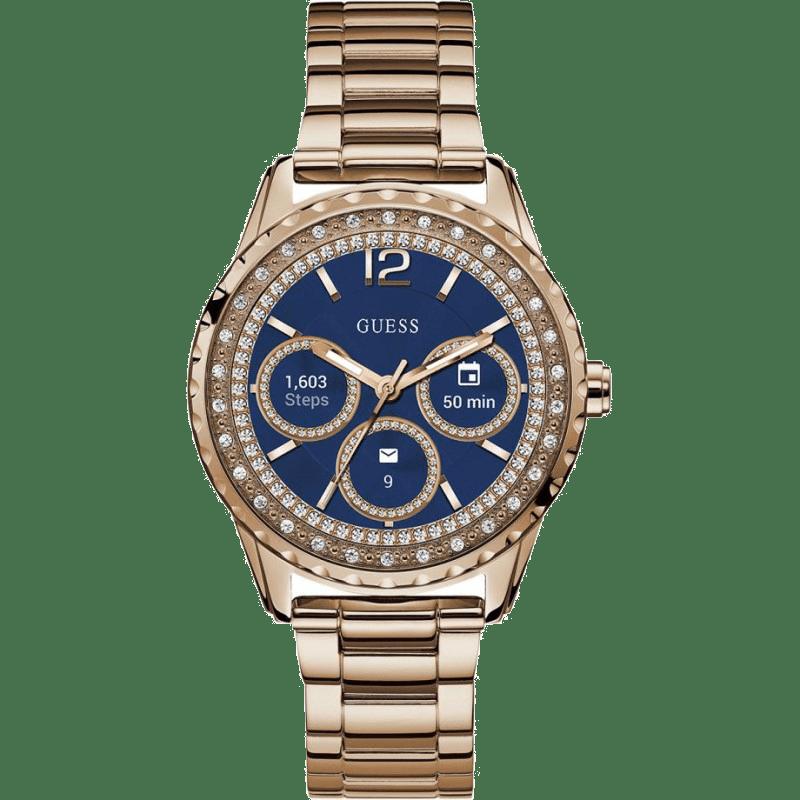 precio reloj inteligente guess connect